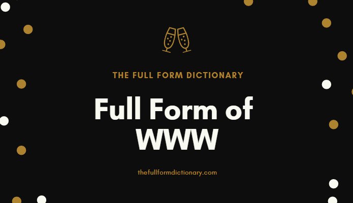 full form of www